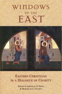 Window to the East cover